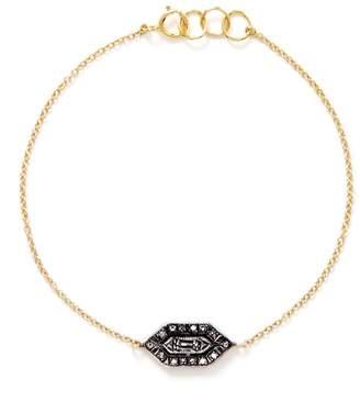 Ila & I 'Kayna' diamond bracelet