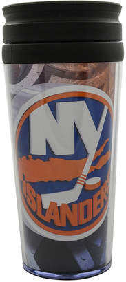 Hunter Manufacturing New York Islanders 16 oz. Colossal Wrap Tumbler
