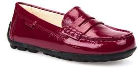 Geox Fast Girl Penny Loafer