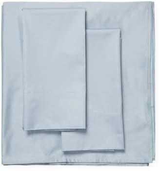 Belle Epoque Combed Cotton Sheet Set
