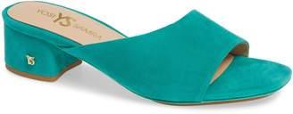 Yosi Samra Dante Slide Sandal