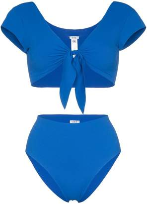 Ack marina stadio reversible top bikini