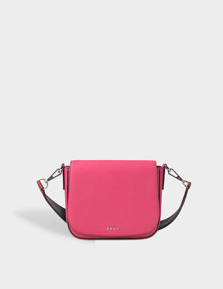 DKNY Bryant Park New medium flap crossbody