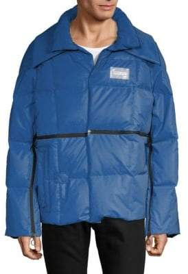 Off-White Classic Puffer Jacket