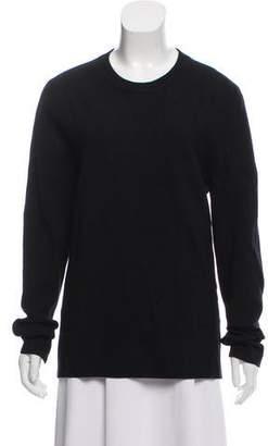 Acne Studios Oversize Crew Neck Sweatshirt