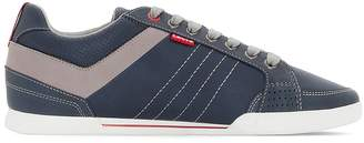 Levi's Turlock 2.0 Leather Trainers
