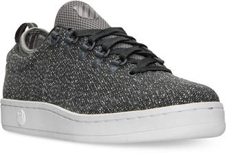 K-Swiss Men's The Classic 88 Sport T Casual Sneakers from Finish Line