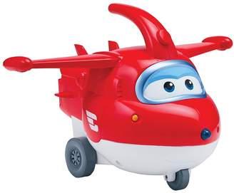 Baby Essentials Super Wings Bubble Blast Jet