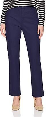 Gloria Vanderbilt Women's Classic Tapered Amanda Jean