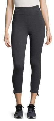Marc New York Performance Cropped Active Leggings