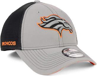 New Era Denver Broncos 2-Tone Sided 39THIRTY Cap