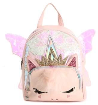 Omg Fairy Unicorn Backpack