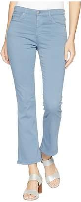 AG Adriano Goldschmied Jodi Crop in Serenity Blue Women's Jeans