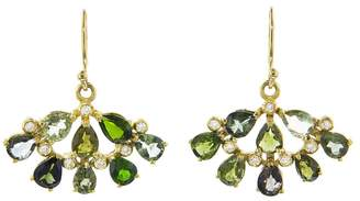 Noga Eva Jungle Earrings