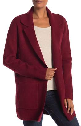 Philosophy Apparel Long Sleeve Sweater Coat