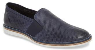 Lloyd Alister Perforated Loafer