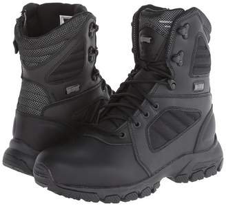 Magnum Response III 8.0 Side Zip Men's Work Boots