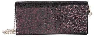 Christian Dior Sequin Evening Bag