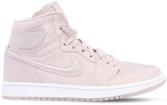 Nike Air Jordan 1 Retro High Top Sneakers