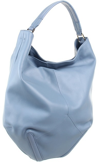 Pour La Victoire Soma Hobo (Storm) - Bags and Luggage
