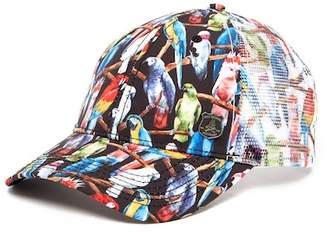 Nick Graham Sublimation Trucker Hat