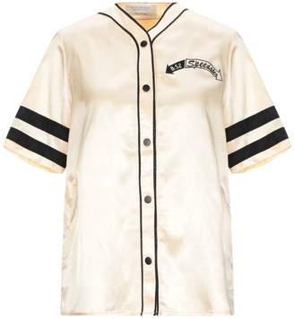 Maison Scotch Shirts - Item 38853916FT