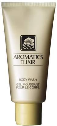 Clinique Aromatics Elixir Body Wash