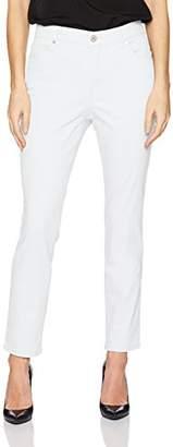 Bandolino Women's Mandie 5 Pocket Ankle Jean