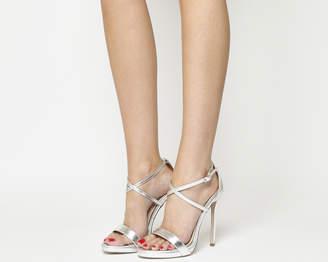 d2989e264af Office High Heel Sandals For Women - ShopStyle UK