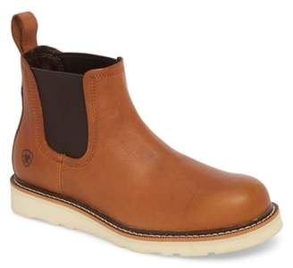 Ariat Rambler Recon Mid Chelsea Boot