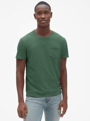 Gap Pocket T-Shirt