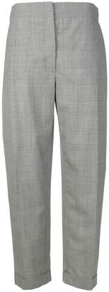 Salvatore Ferragamo classic tailored trousers