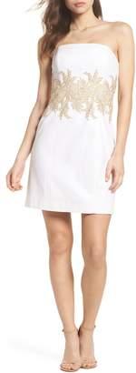 Lilly Pulitzer R) Kade Strapless Dress