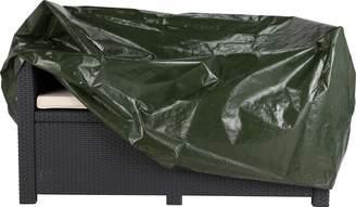 Argos Home Standard Rattan Garden Chair Cover