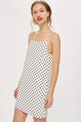 Oh My Love **Printed Camisole Dress