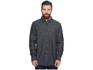 Rip Curl Jasper Long Sleeve Flannel Men's Clothing