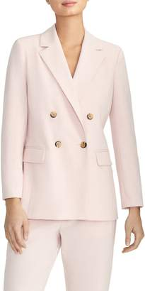 Rachel Roy Collection Double Breasted Jacket