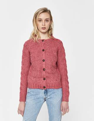 Chunky Pink Sweater - ShopStyle cb6259dd3