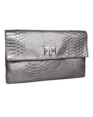 Together Croc Effect Clutch