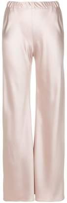 Blanca wide leg trousers