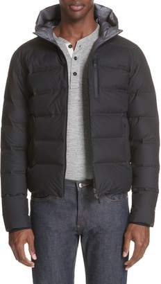 Herno Impact Gore-Tex(R) Down Jacket