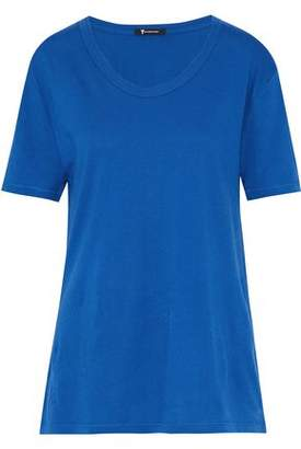 Alexander Wang Slub Cotton-Jersey T-Shirt