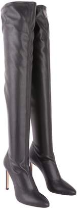 Giuseppe Zanotti Stretch Leather Boots