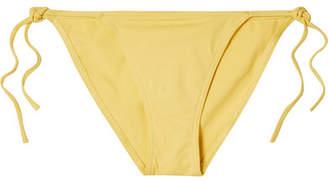Eres Les Essentiels Malou Bikini Briefs - Yellow