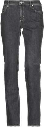 Kiton Denim pants - Item 42754946QT
