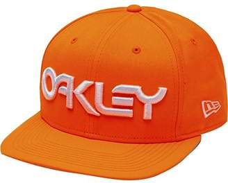 Oakley Men's Mark Ii Novelty Snap-Back Hat