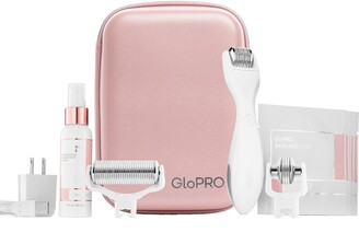 Glo BeautyBio GloPRO® Pack N' Microneedling Set