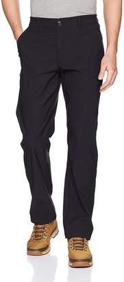UNIONBAY Mens Rainier Travel Chino Pants (Variety Color & Size) (36X34, )