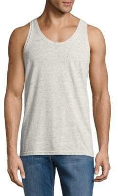 Alternative Cotton-Blend Tank Top