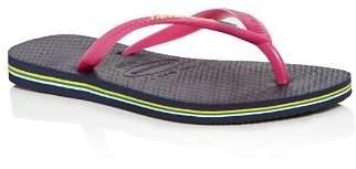 Havaianas Women's Slim Brazil Flip-Flops